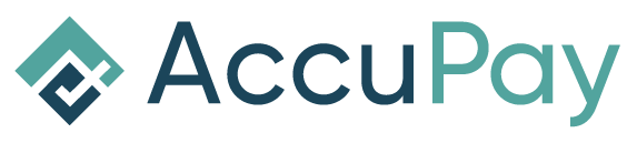 Accupay logo