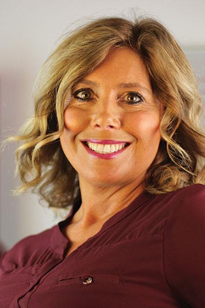 Angie Hayden
