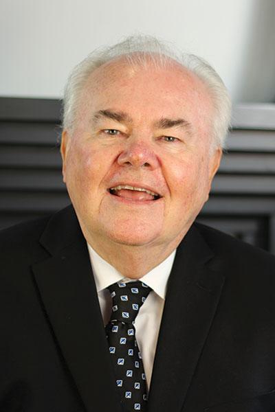 Larry Shaub, CPP, CPA