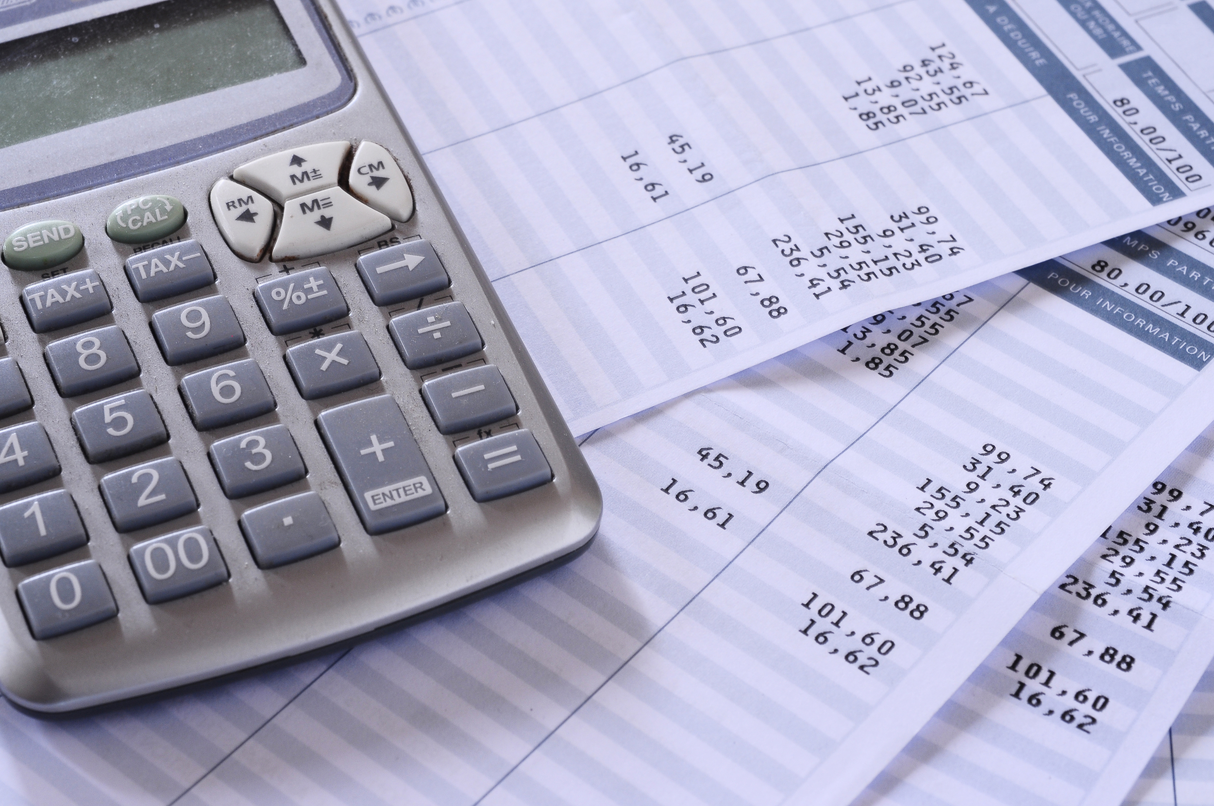 ACCOUNTABLE EXPENSE PLANS