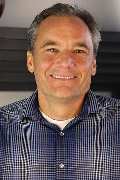 Geoff Shaub