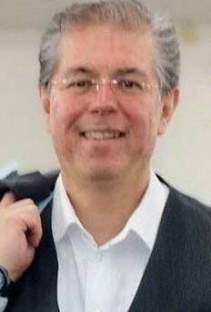Luis Hone