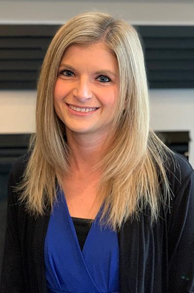 Megan Hart, CPP