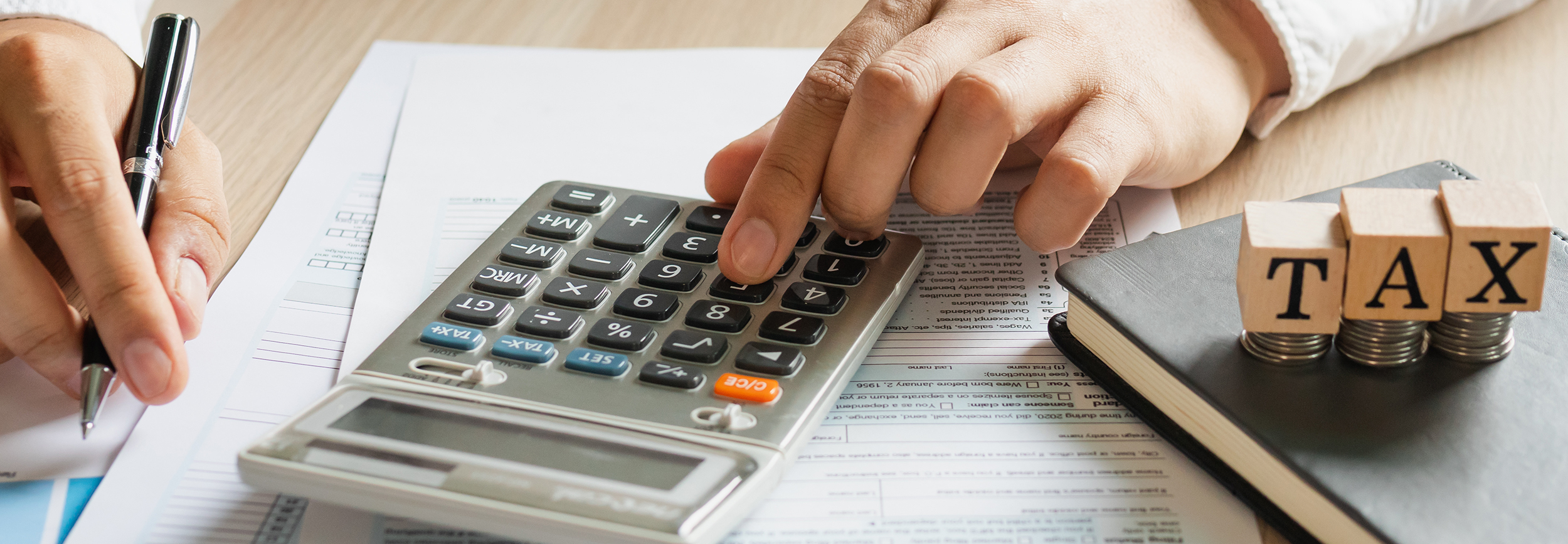 Heads Up – Deferred FICA Tax Due Soon
